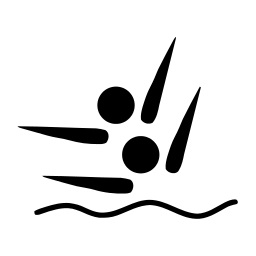 256px-Synchronized_swimming_pictogram